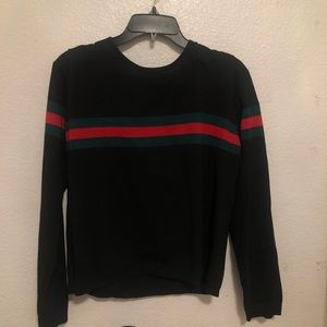 A Gucci look alike long sleeve! Bought in NZ